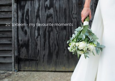 20 sixteen – what a year! – norfolk wedding photography