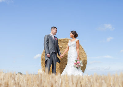 Fakenham, Norfolk Wedding   Michelle & Jamie