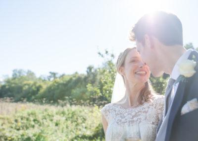 Sedgeford Hall Wedding   Lucy & James
