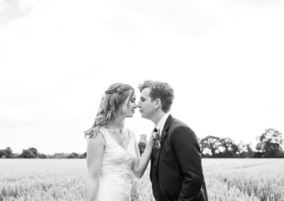Norfolk Garden Wedding | Will & Chloe