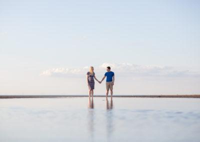 Engagement Photography | Hunstanton, Norfolk | Jenna & Nick